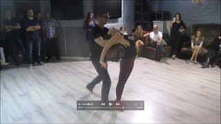 Bachata Sensual - Bachata Romantica - Music: La Copa Rota