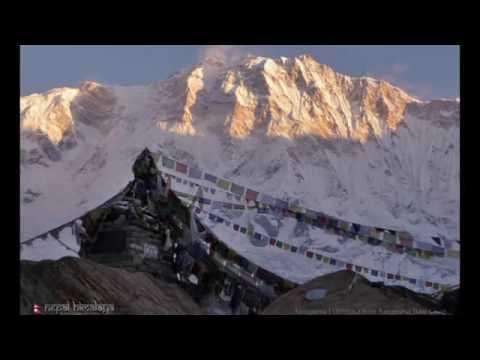 Annapurna Base Camp – Nepal Trekking เนปาล