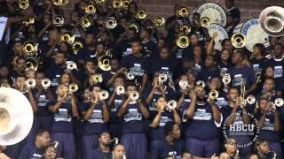 Jackson State - Love the Way You Lie (2010) - HBCU Bands