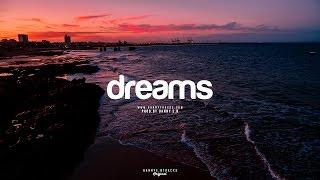 """Dreams"" - Inspired J cole x Rap Hip Hop Instrumental (Prod. Danny E.B"