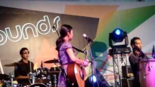 Estrella - Stay live @ Sunburst Festival Malaysia 2009
