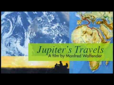 Jupiter's Travels – A Film By Manfred Waffender