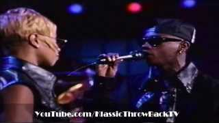 "Mary J. Blige & K-Ci - ""I Don't Want To Do Anything"" - Live (1992)"