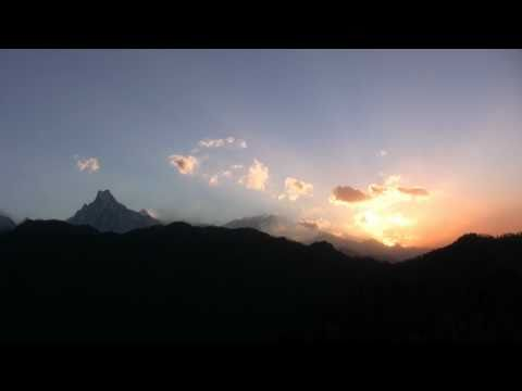 Annapurna Circuit – Dag 17 – Ghorepani – Poon Hill – Ghandruk