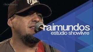 """""""Gordelícia"""" - Raimundos no Estúdio Showlivre 2014"""