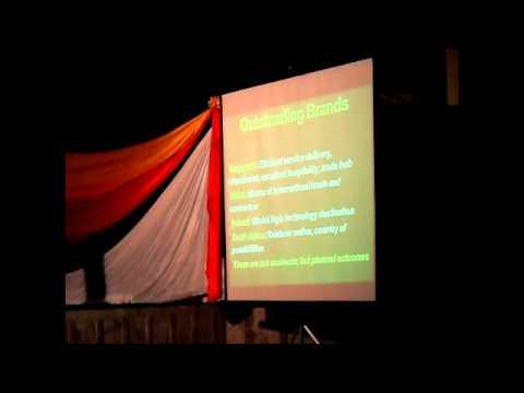 Abertura da Sanganai Hlanganani – Zimbabwe