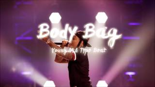 Young M.A x Dave East x Juelz Santana Type Beat - Body Bag (Prod by ID Crysis)