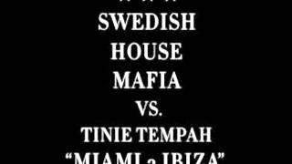 Swedish house mafia Ft. Tinie Tempah - Miami 2 Ibiza (Lyricsvideo)