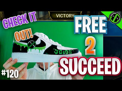 2 10x Events This Weekend,  & You Gotta Check These Shoes Out!! | Free 2 Succeed - EPISODE 120