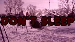 DON'T SLEEP  (BETA)