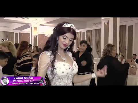 Florin Salam - Un mare mare dor LIVE