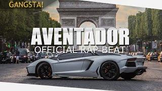 Hard Gangsta Rap Beat | Choir Hip-Hop Instrumental - Aventador (prod. BeatBrothers)