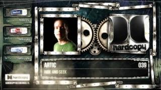 HC039 Artic - Hide and seek