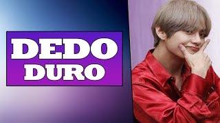 [Redublagem] BTS - Dedo Duro