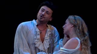 """Roméo et Juliette: """"Nuit d'hyménée"""" (Part 1)"""