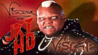 Viscera 2nd Theme Arena Effect Edit (Requested)