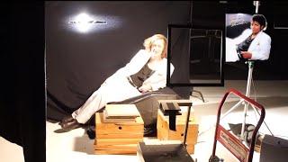 "Kalle Mattson – ""Avalanche"" (Behind the Scenes)"
