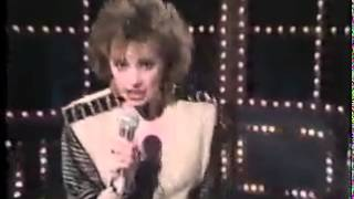 Sheena Easton - Hungry Eyes (Live - Japanese TV Show 2)