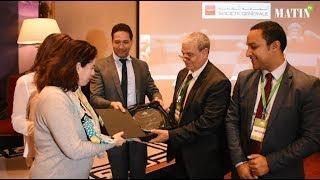 Transformation digitale des banques : BMCE Bank, Crédit Agricole du Maroc et Société Générale Maroc distinguées par Trusted Advisors