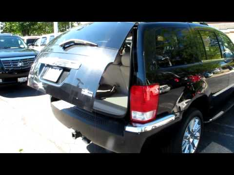 Motorwerks Of Barrington >> 2008 Chrysler Aspen Problems, Online Manuals and Repair ...