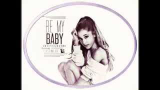 Ariana Grande [ft. Cashmere Cat] ''Be My Baby'' (Instrumental Remake) [HQ]