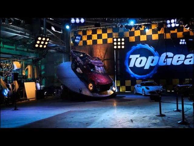 Top Gear UK vs Top Gear US