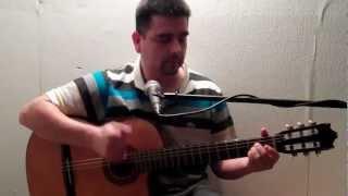 TODO PORQUE TE AMO - FIDEL RUEDA - ( cover por Mauro )