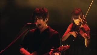 TK from Ling Tosite Sigure「Crazy Tampern」(live)