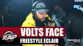Volts Face - Freestyle Éclair