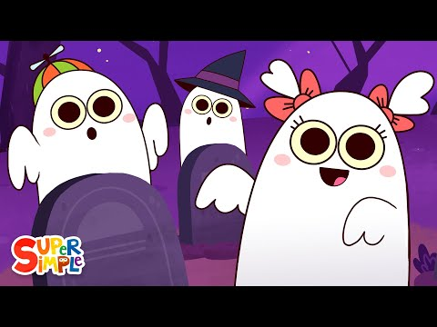 Halloween Song for Kids