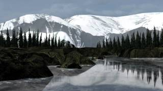 3ds Max SPEED MODELİNG - Landscape Model tutorials