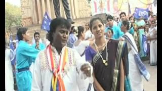 Aali Bheem Jayanti Aali Marathi Bheembuddh Song By Anand Shinde I Aali Bheem Jayanti Aali