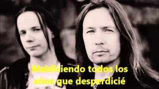 kotipelto & Liimatainen - where my rainbow ends (sub. español)