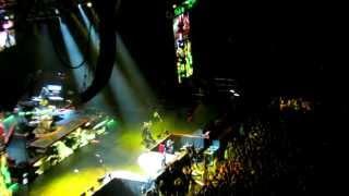 Guns 'n' Roses o2 Arena London 2012 (4/5)