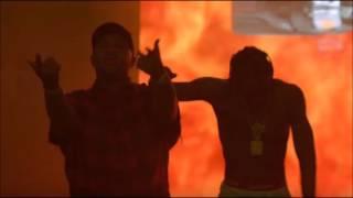 DJ Mustard - Whole Lotta Lovin' Ft. Travis Scott Instrumental