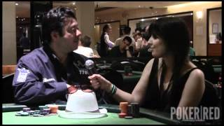 """iPOPS Live Barcelona Día 1: Entrevista a Paco Torres """"El tren"""""""