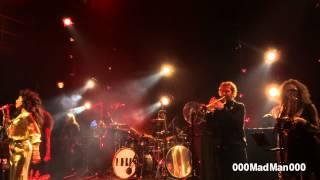 Kelis - Hooch - HD Live at Gaite Lyrique, Paris (12 May 2014)