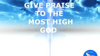 Give Praise - Gospel Hip Hop Instrumental