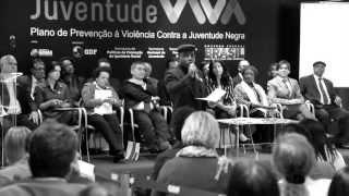 RAP EM FAMILIA - JUVENTUDE VIVA [Evento GDF - Governador Agnelo Queiroz]