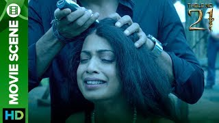 Table No.21 | The tasks become increasingly horrific | Rajeev Khandelwal & Tina Desai width=
