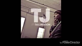 Taj Jackson - She Said