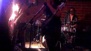The Shames - live in Reno, 7/3/11