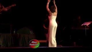 Aryana Sayeed - Ba Ishq E Tu Zinda Budam - LIVE - 2017 HD