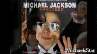 Michael Jackson Innocent - Everybody´s Free