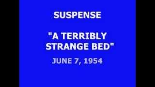 Suspense: An Honest Man / Beware the Quiet Man / Crisis width=