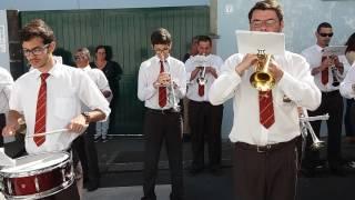 Banda Lira Nossa Senhora Saude  - Arrifes (Sao Miguel)