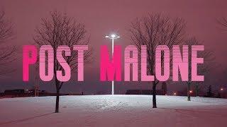 """[FREE DL] Post Malone x 6LACK Type Beat """"Alone"""""""