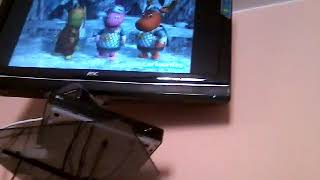 THE BACKYARDIGANS CAPITULO 4