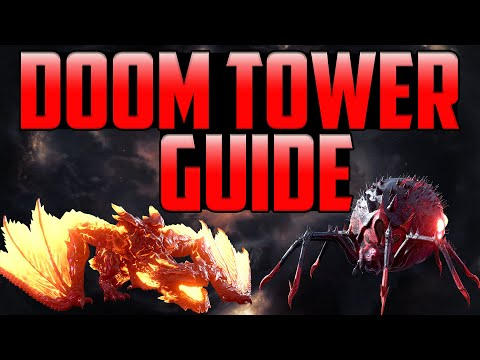 GIGA BRAIN DOOM TOWER GUIDE FOR SMART PLAYERS I Raid Shadow Legends