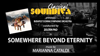 CLASSICAL MUSIC - Somewhere Beyond Eternity - Best Theme Piano - Music by MARIANNA CATALDI
